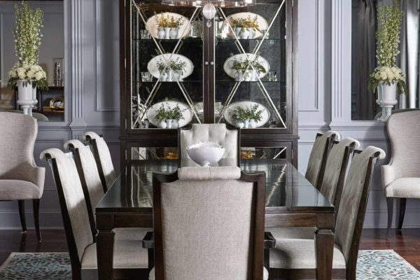 Bernhardt-dining-room-set
