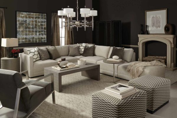 Bernhardt-living-room-set