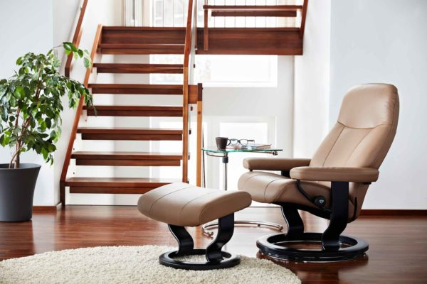 Ekornes-Stressless-tan