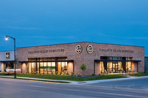 Gallatin Valley Furniture 2018