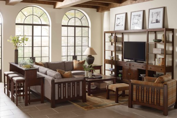 Stickley-highlands-sectional-sofa