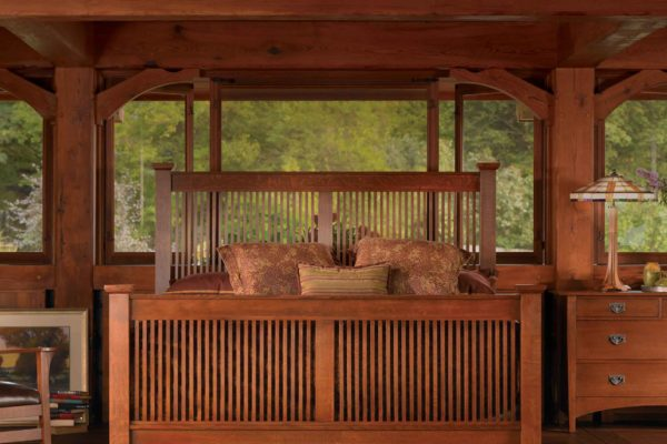 Stickley-modern-bed