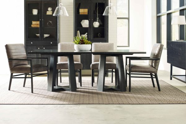 Stickley-modern-loft-dining-table