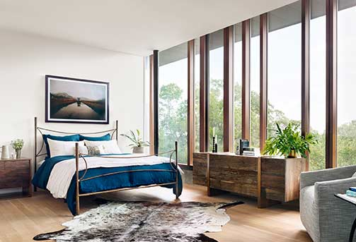 bedroom-furniture-contemporary-bed-frame