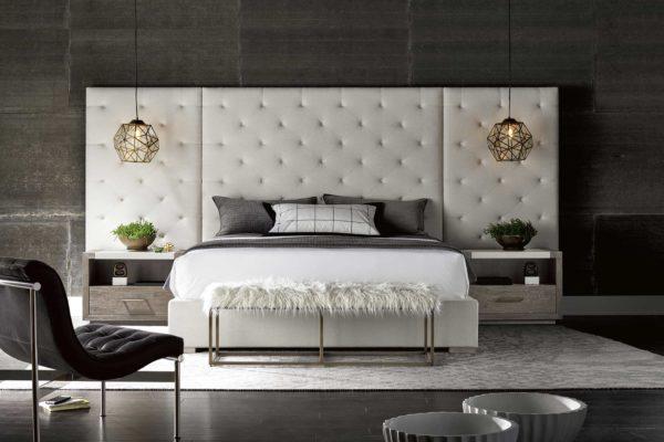 bedroom-furniture-upholstered-headboard