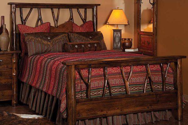 bedroom-furniture-wooden-bed