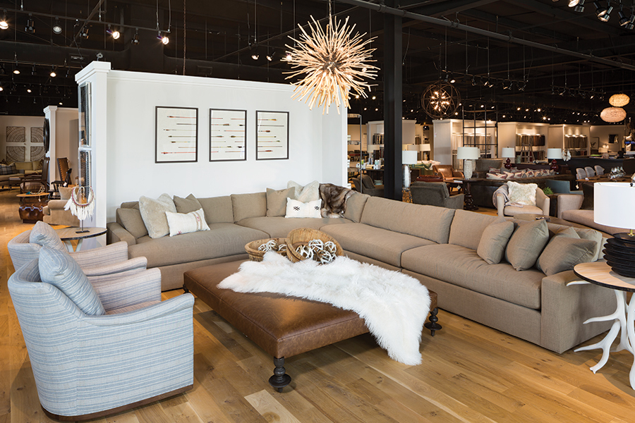 Beau And While A Few Piecesu2013like The Stickley Classicsu2013remain Lasting Style  Statements, Gallatin Valley Furniture Cultivates Our Showroom Selection  Around Fresh ...