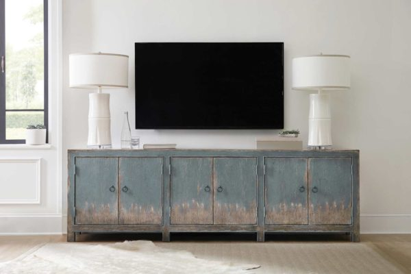 entertainment-center-home-rustic