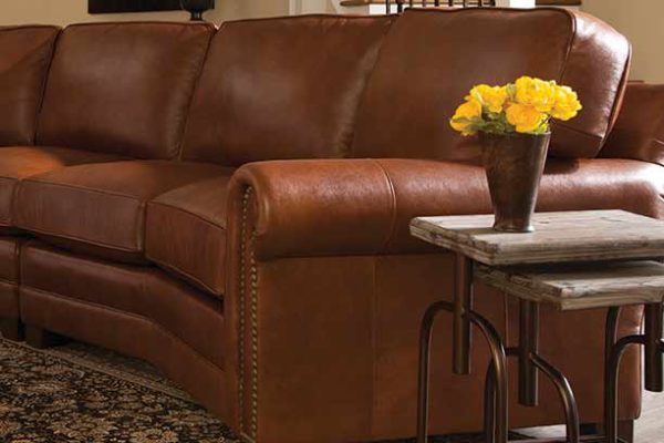 king-hickory-leather-sofa