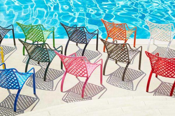 outdoor-patio-chair-colorful